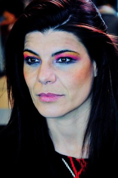 Rocío Durán actriz de copla de Gonzalo García Pelayo