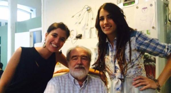 Cortometraje de Niñas, una pelicula de Gonzalo García Pelayo