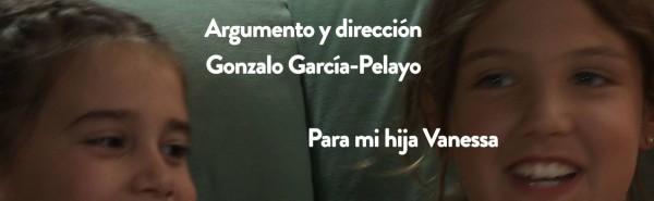 Niñas una película de Gonzalo García Pelayo