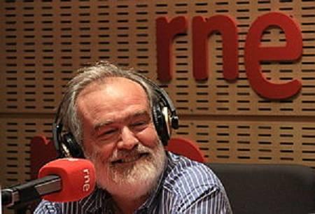 Gonzalo en la radio