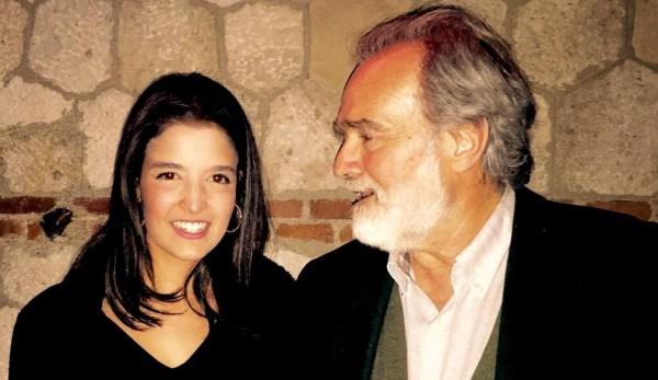Estreno de Niñas Gonzalo García Pelayo