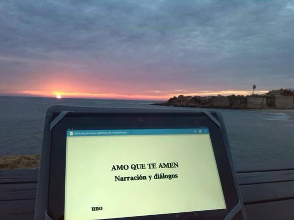Amo que te amen de Gonzalo García Pelayo