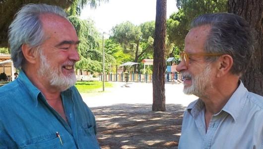 Gonzalo Y Fernando Colomo