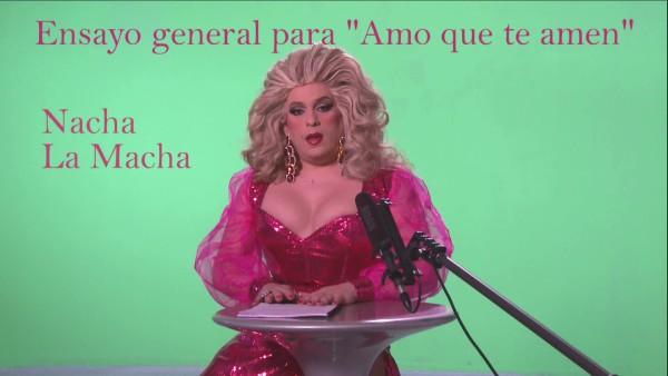 Comentarios Amo que te amen de Gonzalo Garcia Pelayo
