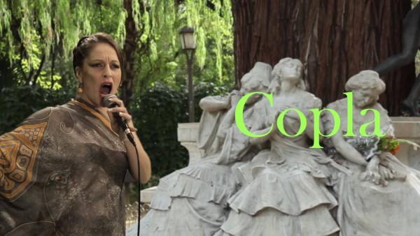 Proyecciones y comentarios de Copla