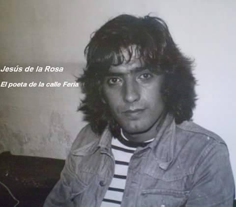 Jesús de la Rosa