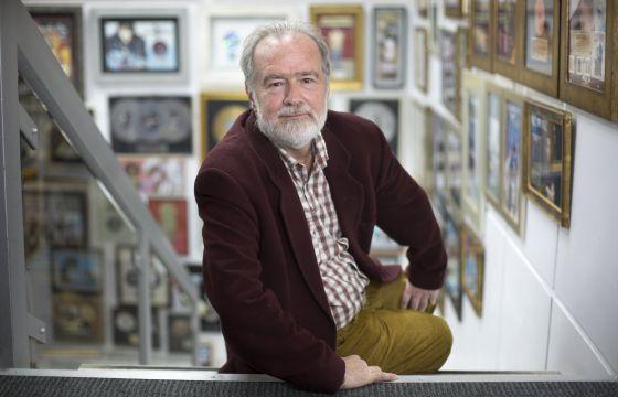 El País Cultural, entrevista de Diego Manrique