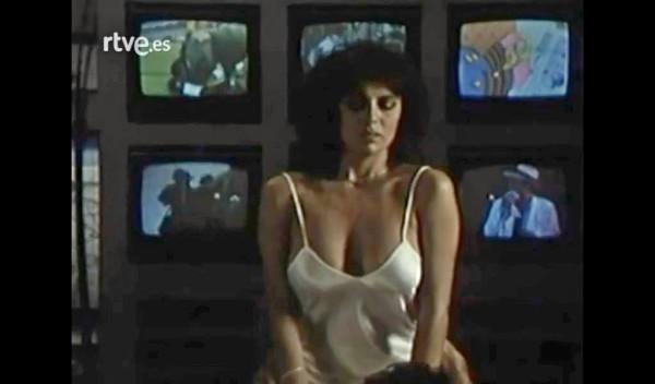 Veinte mil semanales, delirios de amor RTVE de Gonzalo García Pelayo