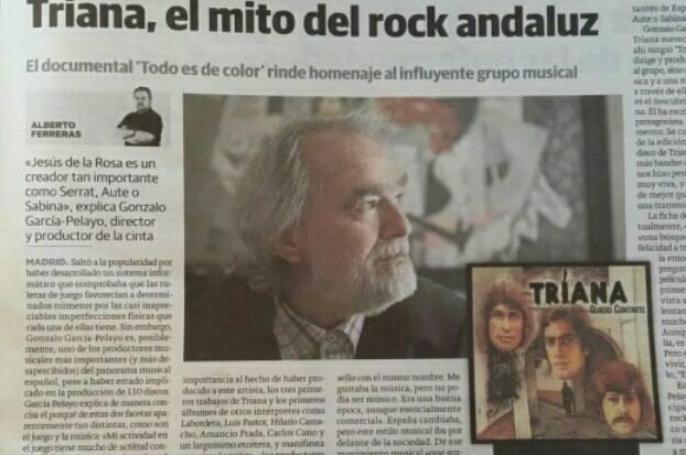Alberto Ferreras, Colpisa 2