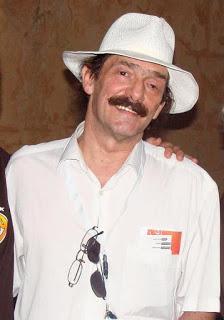 JAVIER GARCÍA-PELAYO