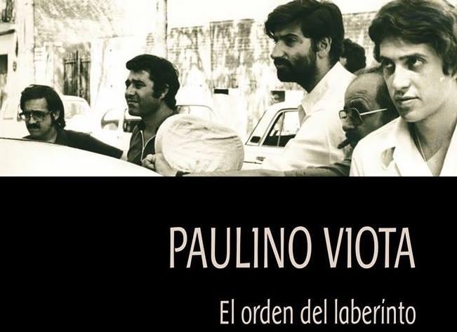 Sobre Paulino Viota