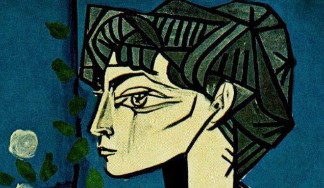 Mujeres Heridas, Picasso