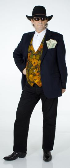 Javier Garcia-Pelayo