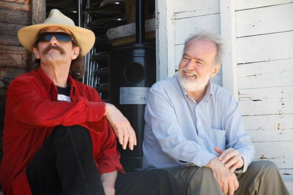 Javier y Gonzalo Garcia-Pelayo