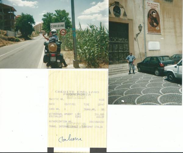 Javier García Pelayo n14 viaje italiano 4