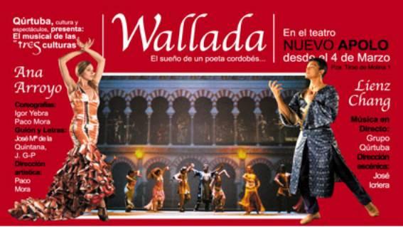 Wallada