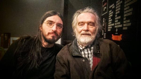 Rubén y Gonzalo Tres caminos a Cádiz