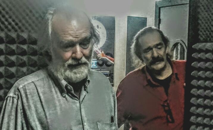 Gonzalo y Javier