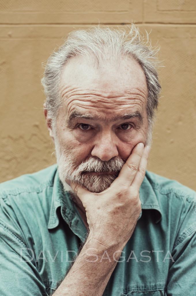 Gonzalo García Pelayo foto de David Sagasta