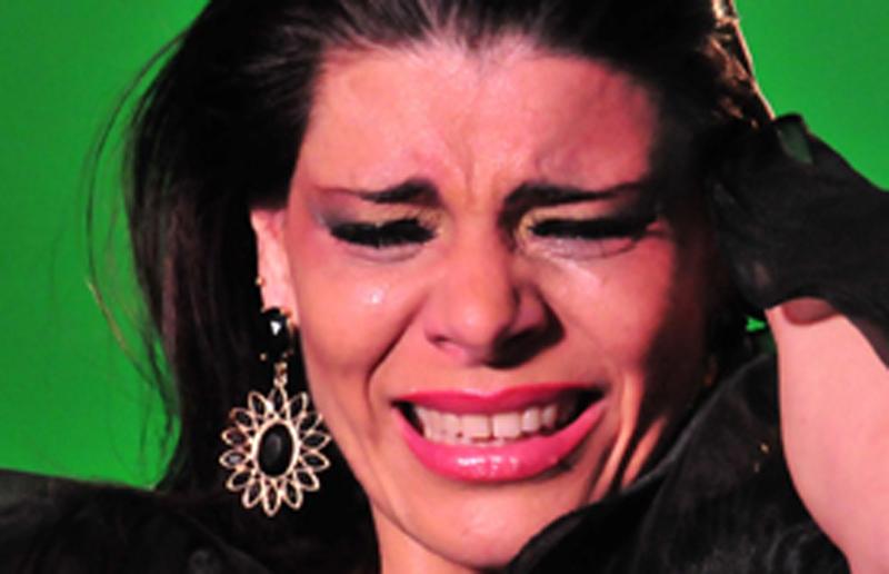 Rocío Durán en Copla de Gonzalo García Pelayo