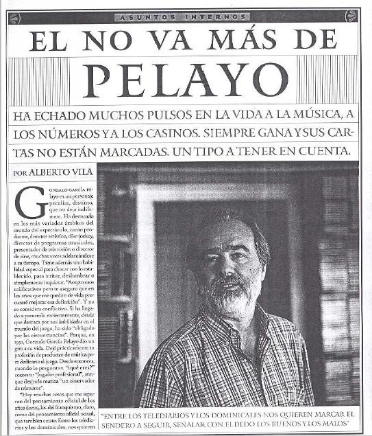 Rolling Stone El no va mas de Pelayo 1