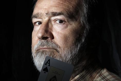 Gonzalo García Pelayo ruega por nosotros EL Mundo