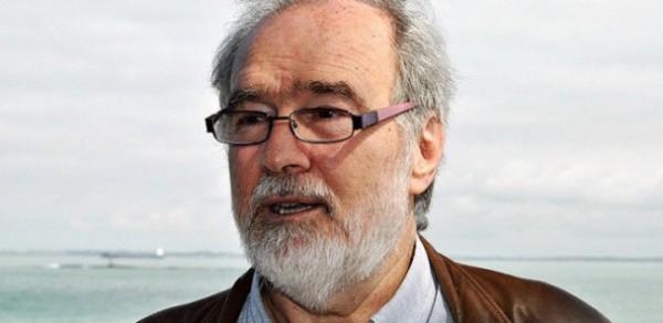 Gonzalo García Pelayo Secretolivo Alegrías de Paris