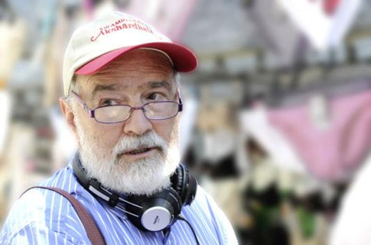 Gonzalo Garcia Pelayo Le Monde 2013