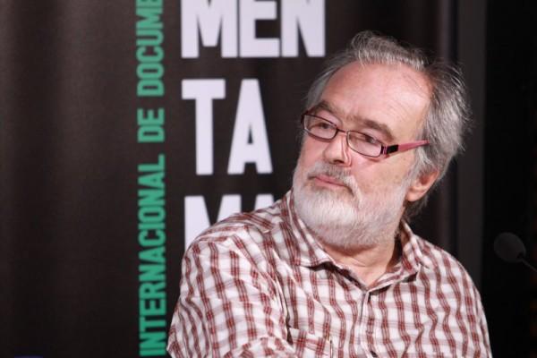Gonzalo Garcia Pelayo mesa redonda