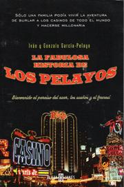 Portada La Fabulosa Historia De Los Pelayos, Iván y Gonzalo García-Pelayo