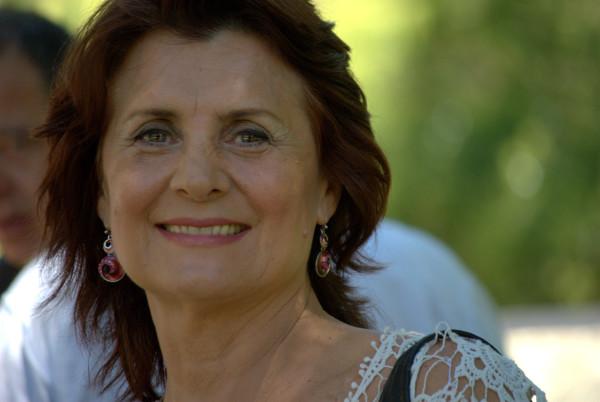 """Rosa Ávila en """"Niñas"""" una pelicual de Gonzalo Garcia Pelayo"""