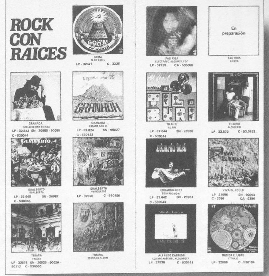 Rock con Raíces