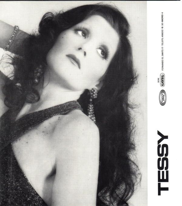 TESSY serie Gong de Gonzalo García Pelayo