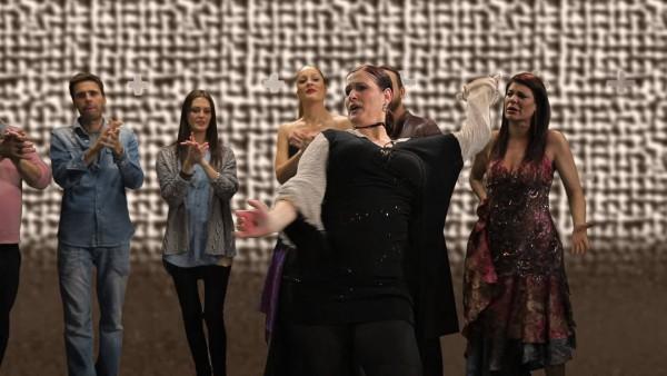 Vanessa Baile Copla de Gonzalo García Pelayo