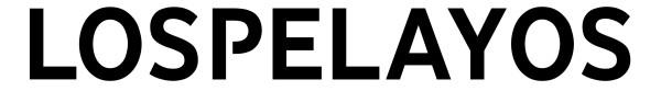 Logo Los Pelayos