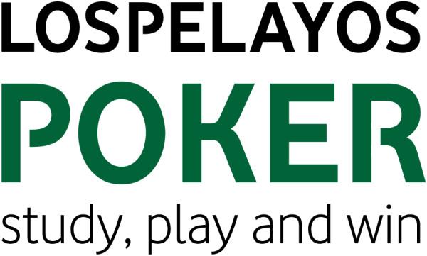 Logo Los Pelayos Poker